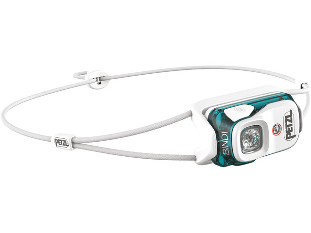 Petzl Bindi Headlamp emerald